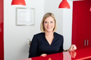 Diplom-Kauffrau Krista Hoffmann