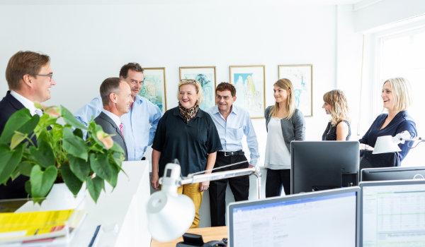 Steuerberatungsgesellschaft Wimmer • Hoffmann • Mühlbauer & Partner mbB