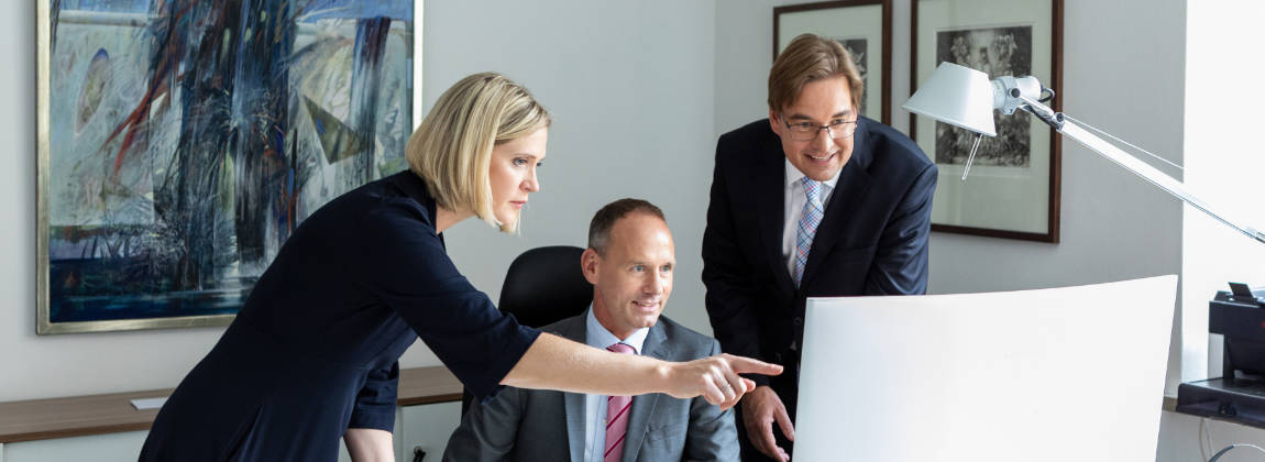 Steuerkanzlei Wimmer Hoffmann Mühlbauer Partner nmB in München Lehel