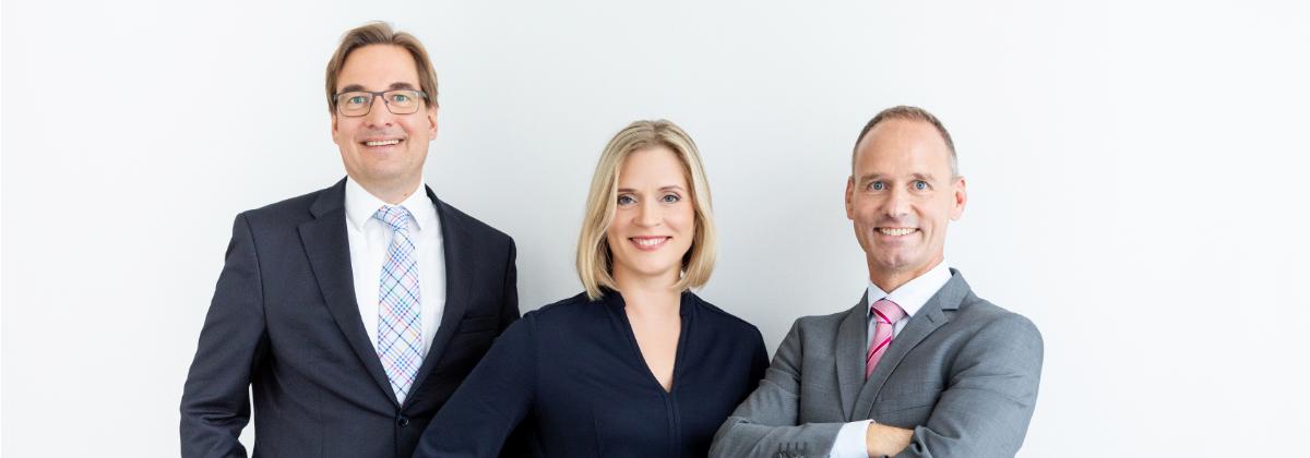 Steuerberater, Wirtschaftsprüfer in München-Lehel | Wimmer Hoffmann Mühlbauer Partner mbB