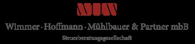 WHM Kanzlei Logo
