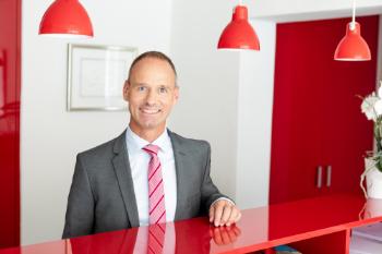 Diplom-Kaufmann Michael Mühlbauer