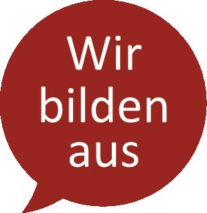 Wir bilden aus. – Steuerberatung München